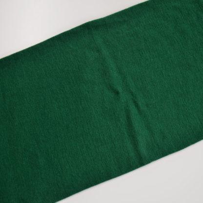 Merino nákrčník Okruhliak machovo zelený