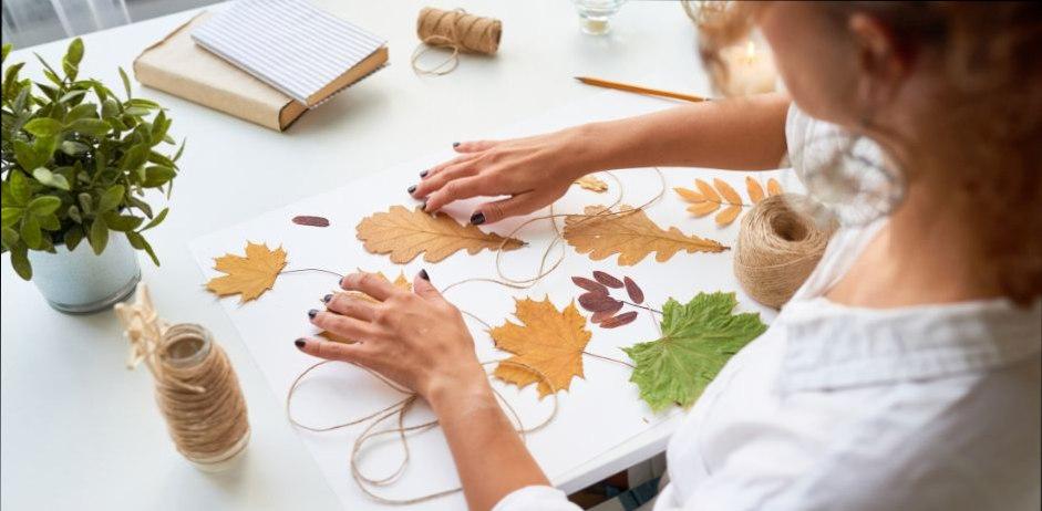 čo robiť doma handmade