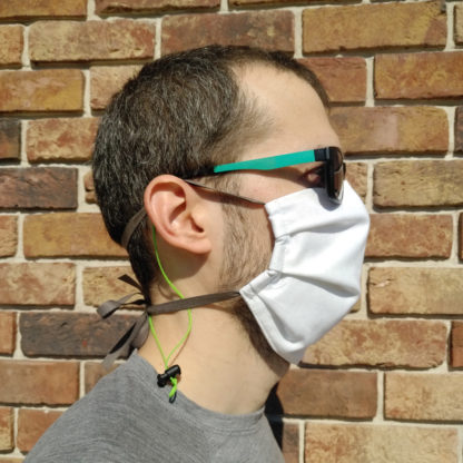 Ochranná maska na tvár