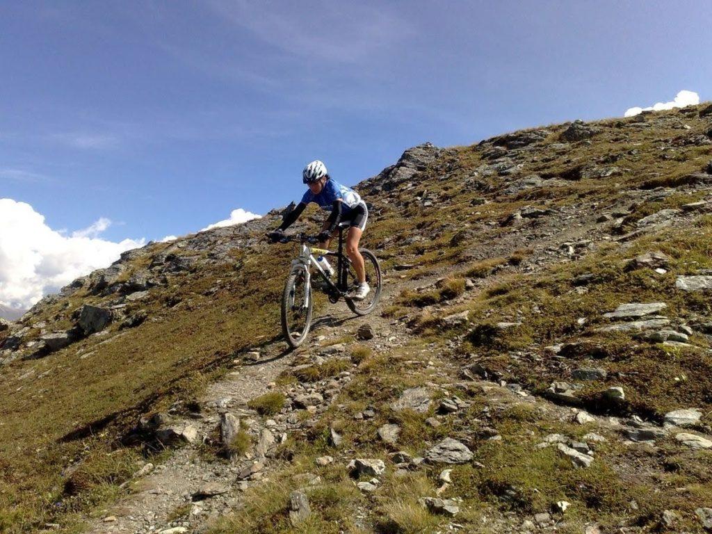 Dana - Švajčiarsko 2008