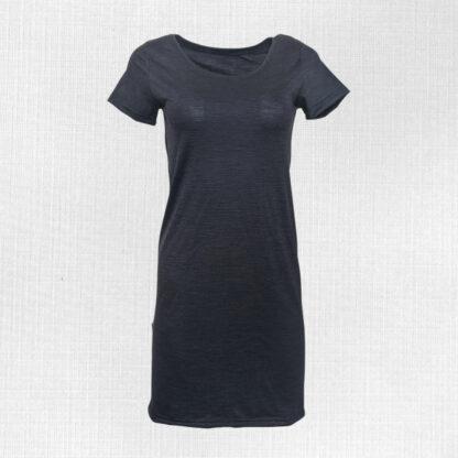 Dámske šaty z merino vlny