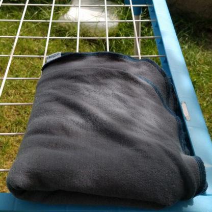 Merino deka do postieľky