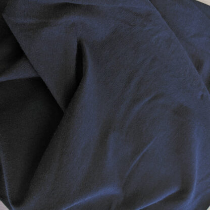 Merino úplet 290g modrá
