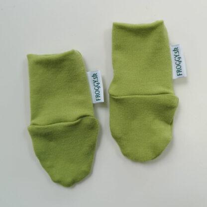 Detské merino rukavičky tenké